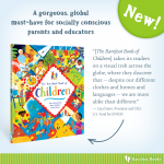 Enter to win a copy of The Barefoot Book of Children, New from Barefoot Books!